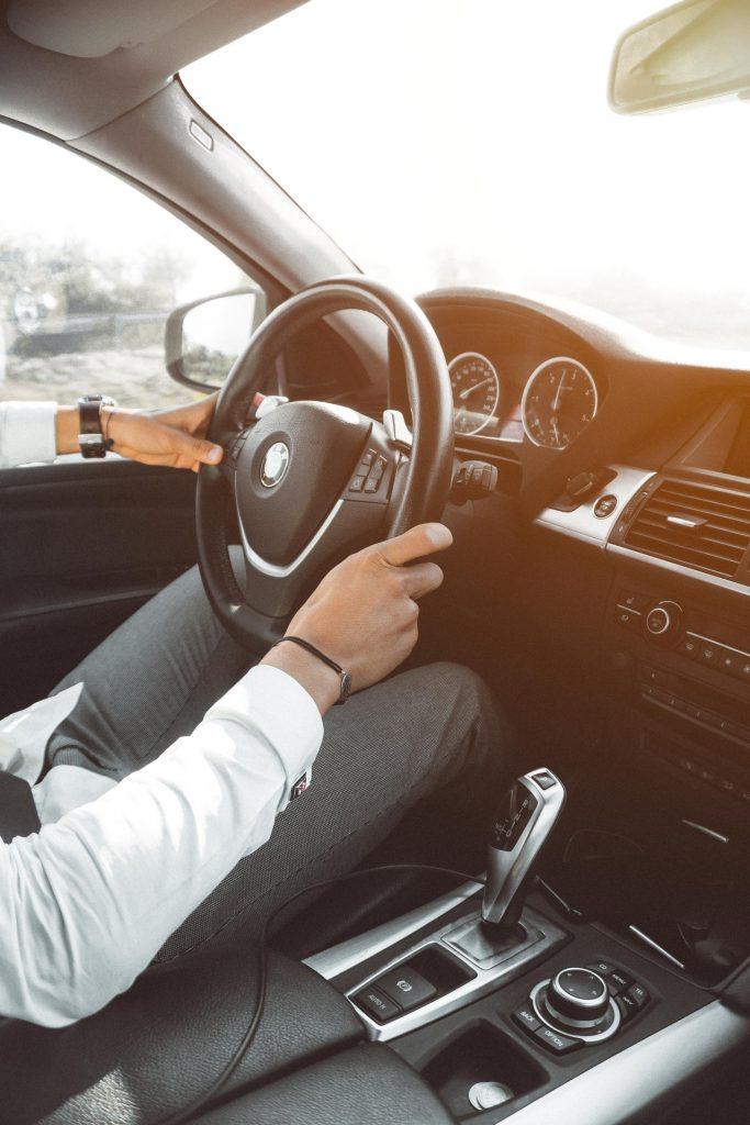 ทดลองขับ-รถใหม่